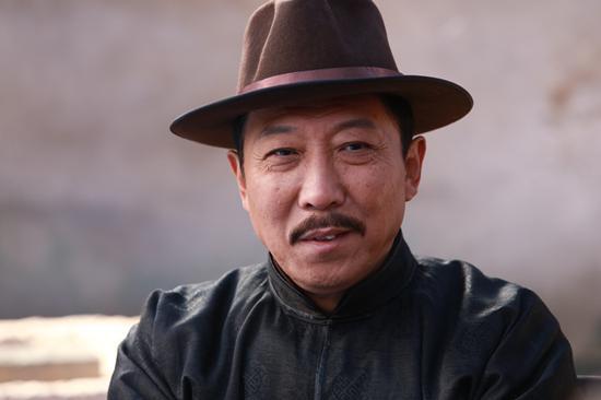 该军阀曾被媒外称为中国最强者:他最有希望一统中国