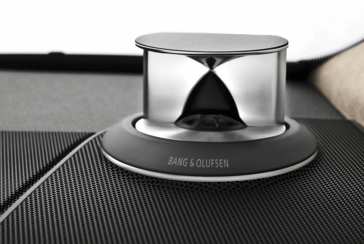 全球十大顶级汽车音响品牌马克莱文森上榜第十个很难买到_快乐十
