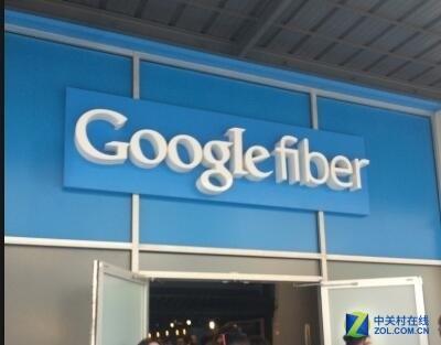 美国堪萨斯受到暴雪影响 谷歌光纤服务中断