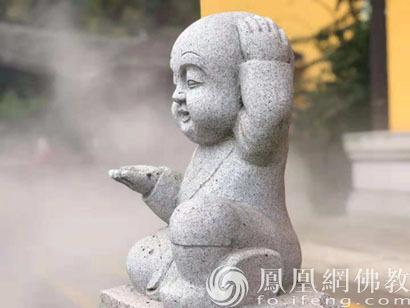 佛教也有爱情观:爱情要用尊重的心态来经营