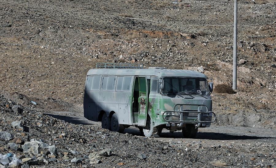 """内蒙古""""2・23""""事故3名涉案公职人员被决定逮捕"""