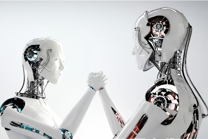 你感到危机了吗?日本机器人酒店出现了!赶紧努力工作吧