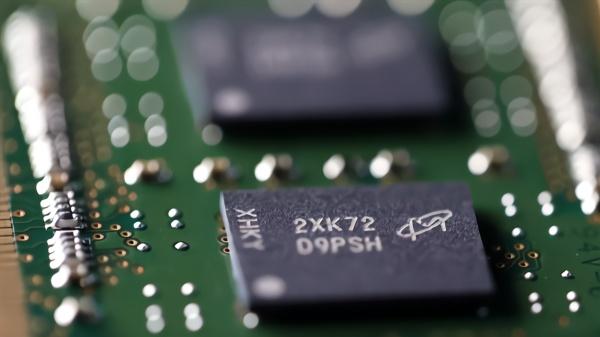 內存芯片價格暴跌近30% 創下2011年以來的新紀錄