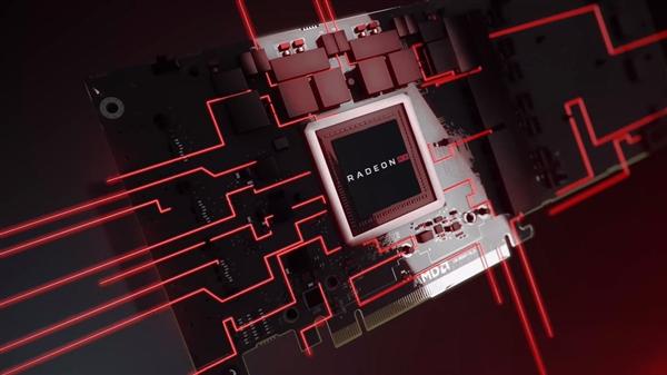 AMD 7nm Navi跑分首曝!Polaris北极星升级版