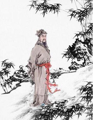 孟浩然写诗向王维发牢骚,没想到竟成千古流传之作!