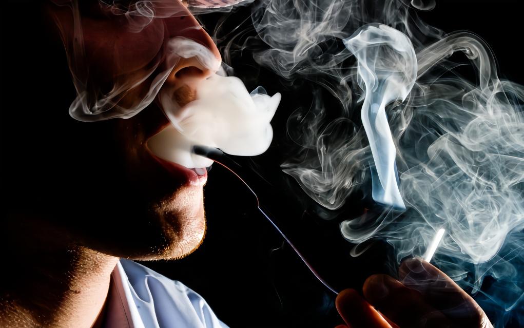 电子烟大限将至?
