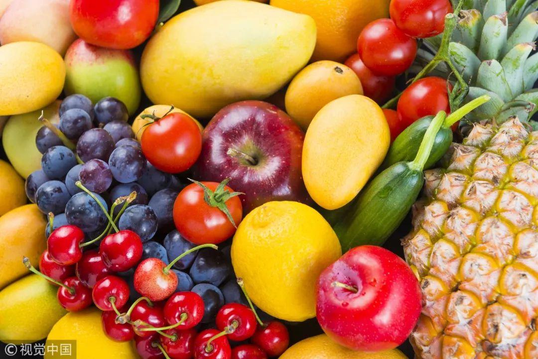 水果能不能饭后吃?吃水果的8个真相