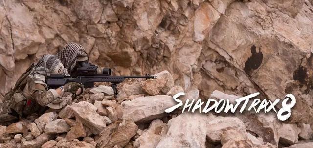 中国狙击手6分钟命中3个看不见的目标,莫非用上了制导子弹?