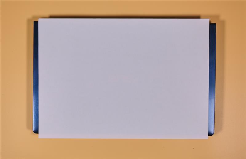 a4纸大小的14英寸笔记本!华硕灵耀deluxe14评测:同价位无敌