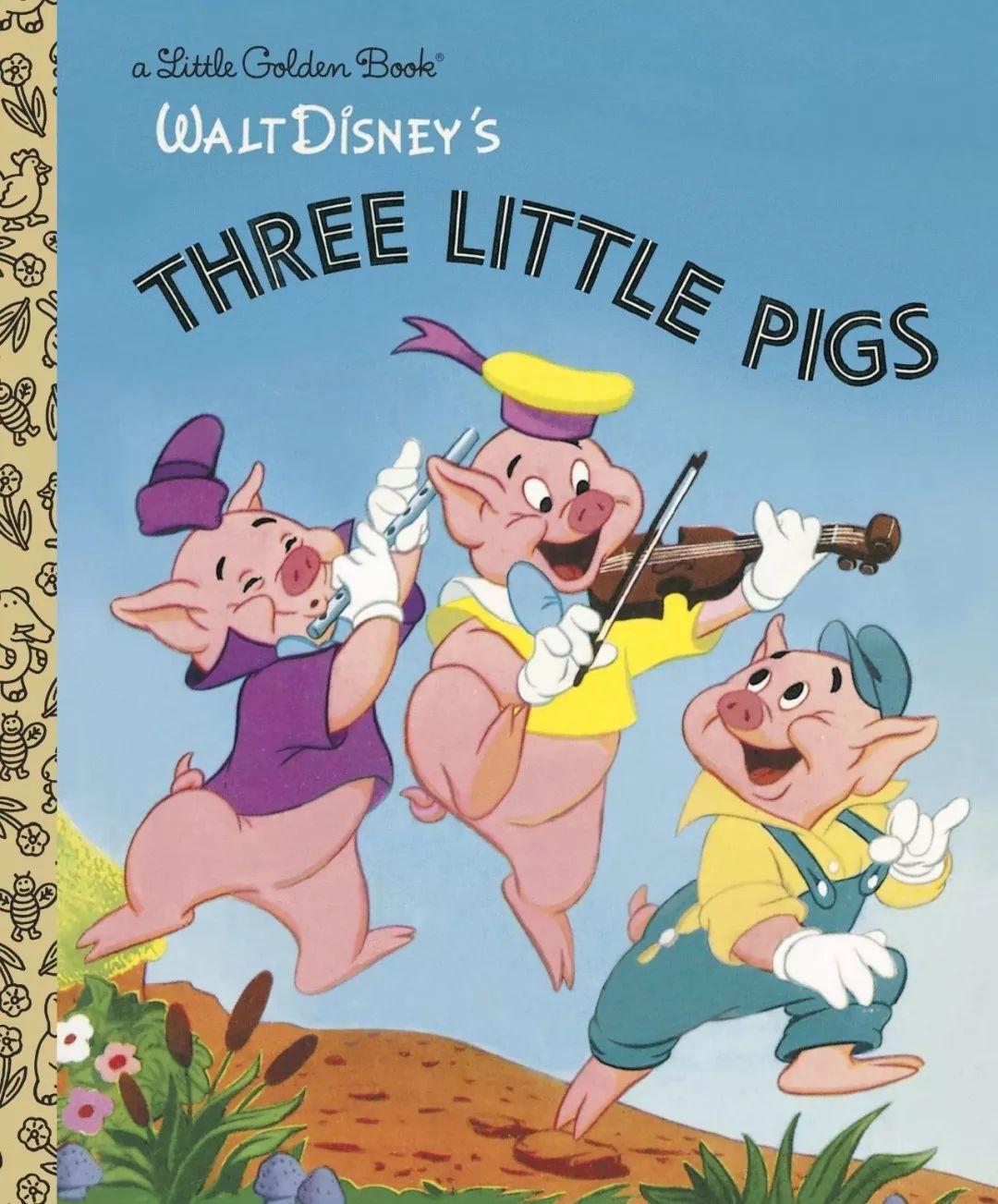 """说到猪别老想到""""佩奇""""了 猪IP可不止这一个"""