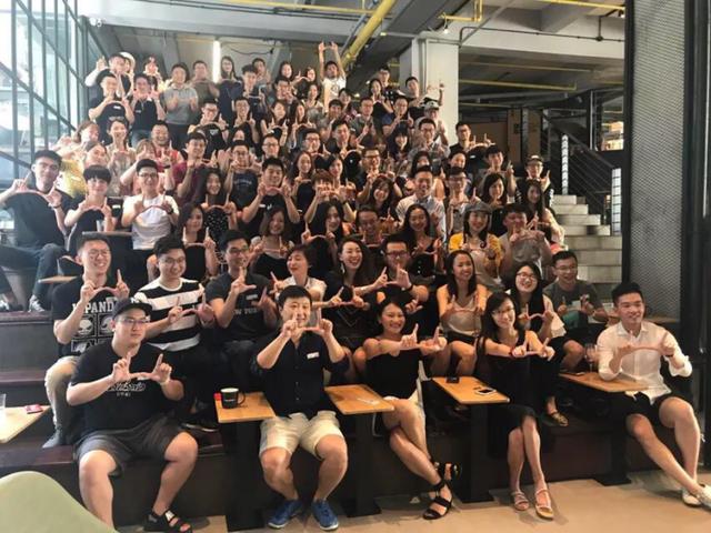 Uber将上市,那些生而骄傲的Uber中国年轻人去