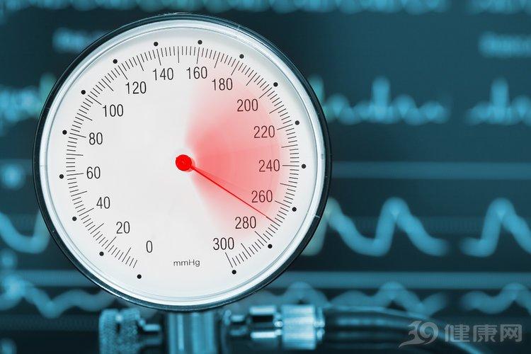 除了遗传,你得高血压还有几个原因,不必疑惑了