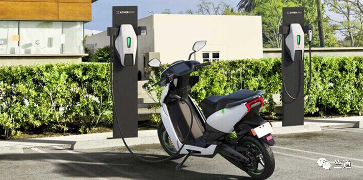 电动汽车公司Ather Energy完成5,100万美元融