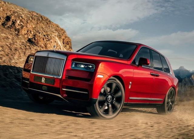 这3款百万级大型SUV,不吹!能开上一辆都算人生赢家