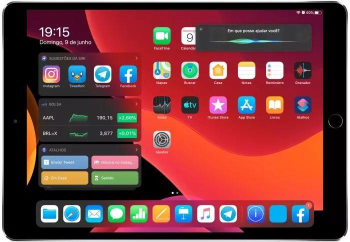 iPadOS 未来可能会减小 Siri 的「破坏性」