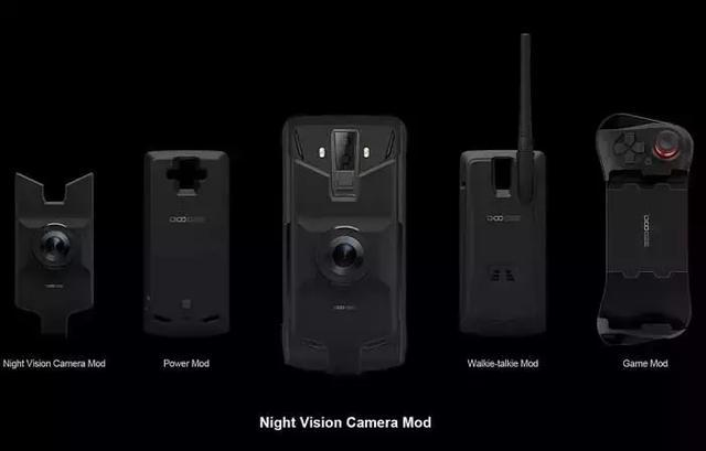 重新审视模块化手机
