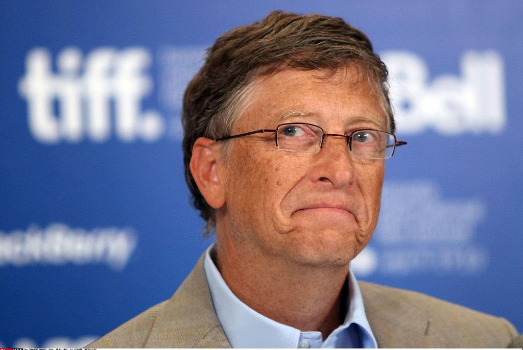 车库盖茨痛惜微软没成为安卓,但微软到底错哪了?v车库带别墅比尔图片