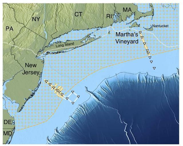 """横跨350公里!科学发现海底""""淡水库"""",抽水机已经准备好了?"""