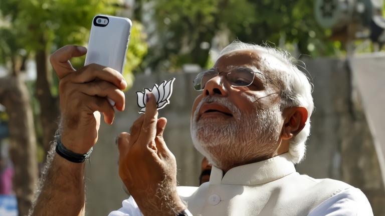"""华为主动出手!向印度政府提议签""""无后门""""协议"""