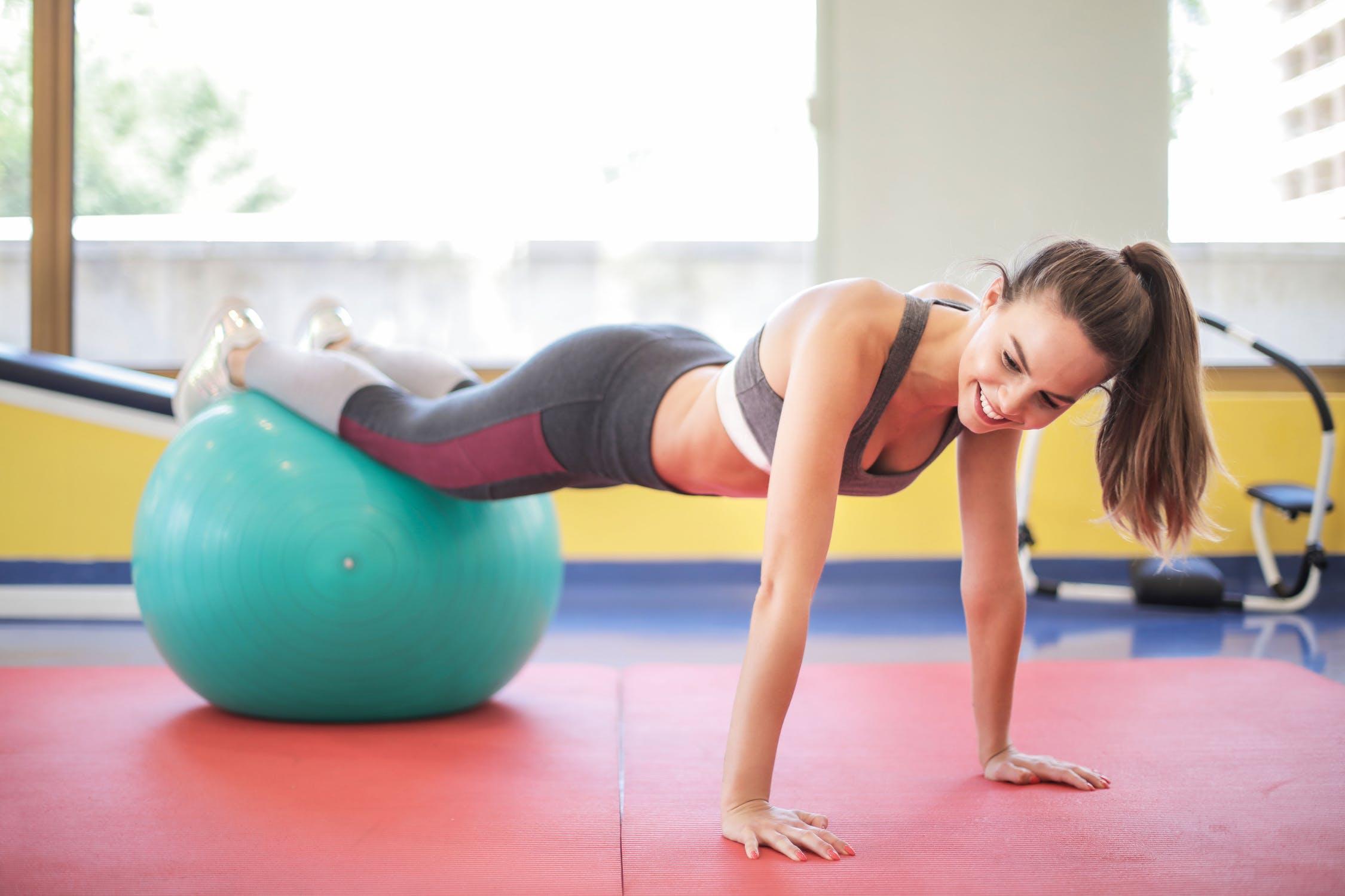 身材代谢能力差,体脂率高怎么办?坚持5个方法,让减脂更快!