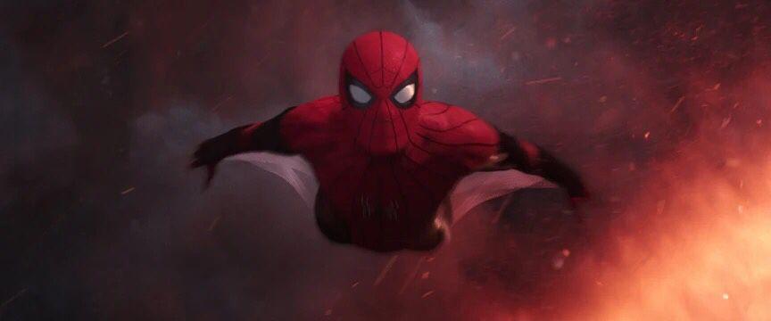 《蜘蛛侠啊:英雄远征》豆瓣电影8.4分,有赞有弹用户评价两极化