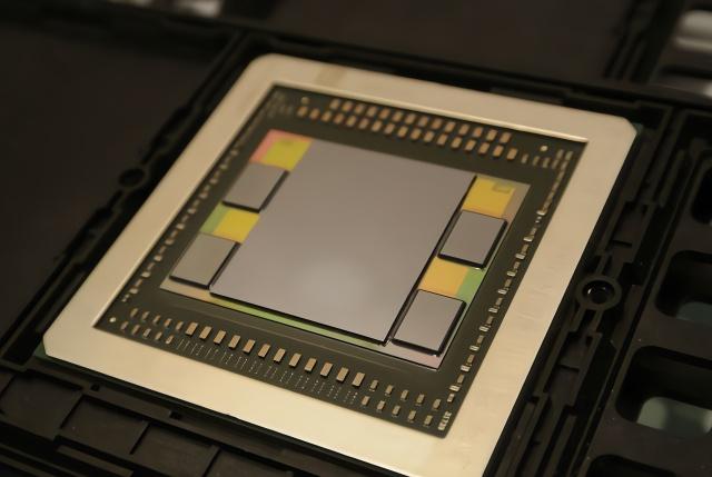 AMD突發奇想,決定利用電流來進行散熱