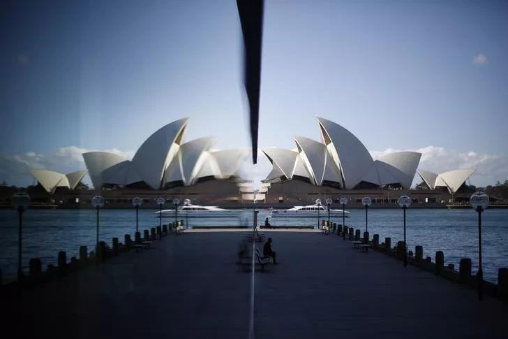 澳媒喊話:澳大利亞經濟表現強勁 這次多虧了中國