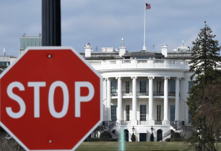 美眾院決議阻撓對沙特軍售 特朗普強硬表態(組圖)