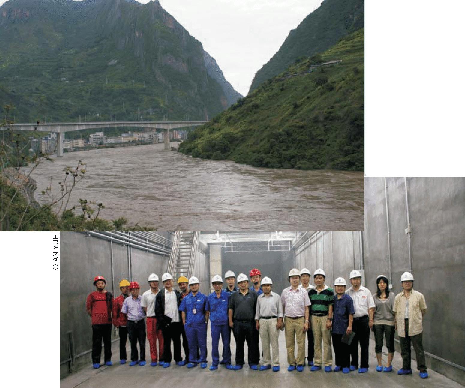 世界最深!中国锦屏地下实验室,为探索暗物质而建造的伟大工程