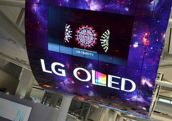 <b>面板惨跌 LG Dispaly公司Q2季度净亏5500亿韩元</b>