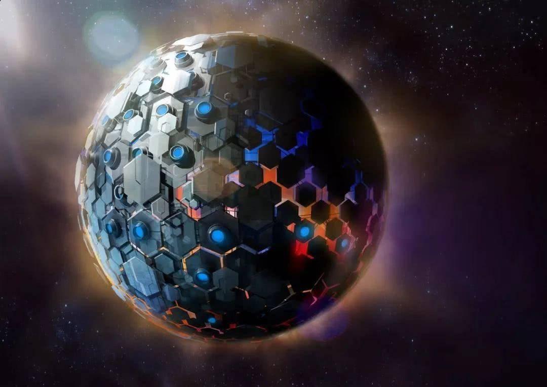 戴森球体:终极巨型结构,能从太阳中提取丰富能量的新家园
