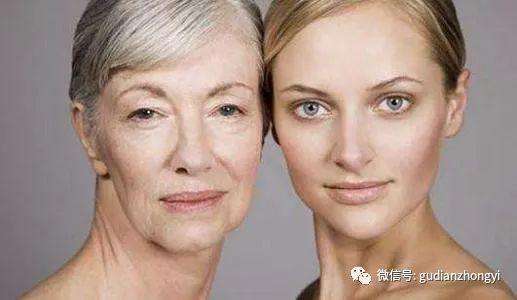 《黄帝内经》揭秘:为什么女人比男人老得快?