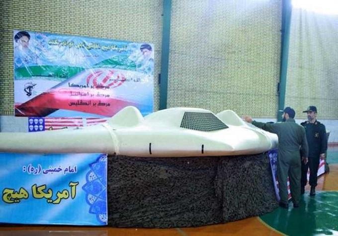 伊朗向全世界公布证据,美国暗藏