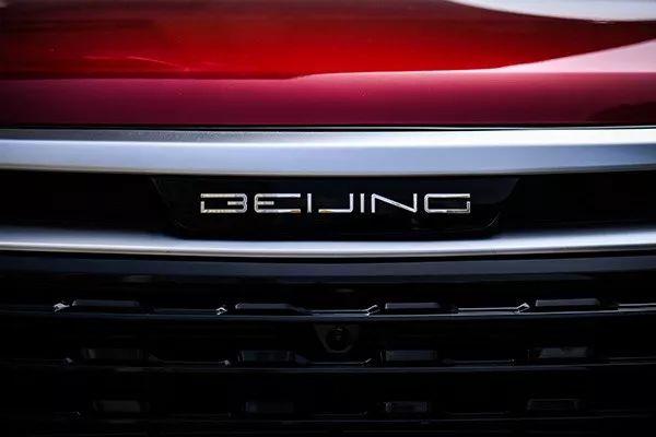 北京汽车全新A0级小型SUV,最低配不到5万元