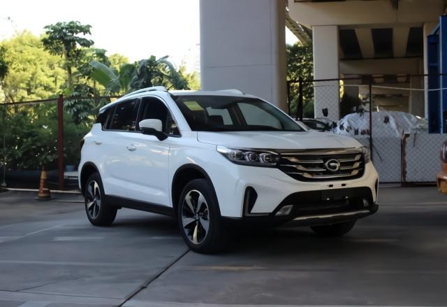 沉寂几个月后,这款中国品牌SUV强势回归,6月销量上涨25%