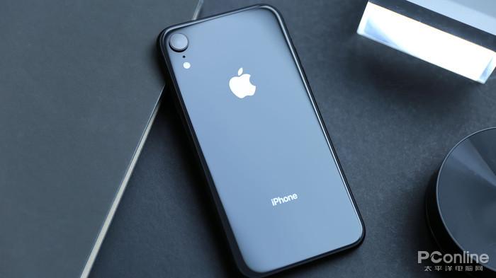 赠送399元礼盒 苹果iPhone XR苏宁易购6499元