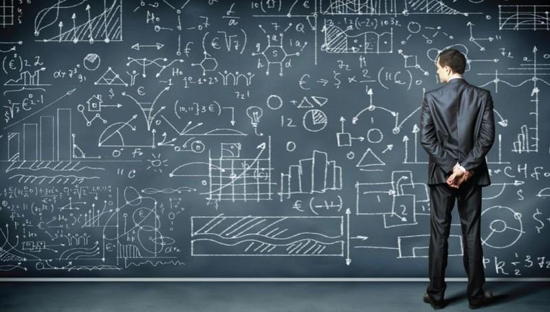 想从事数据行业?你必须掌握这个最核心的技能
