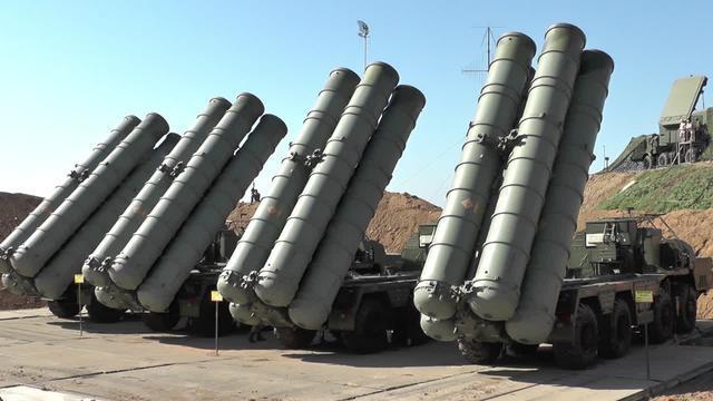 俄今年军售额突破190亿美元 普京:有此成绩,印度功不可没