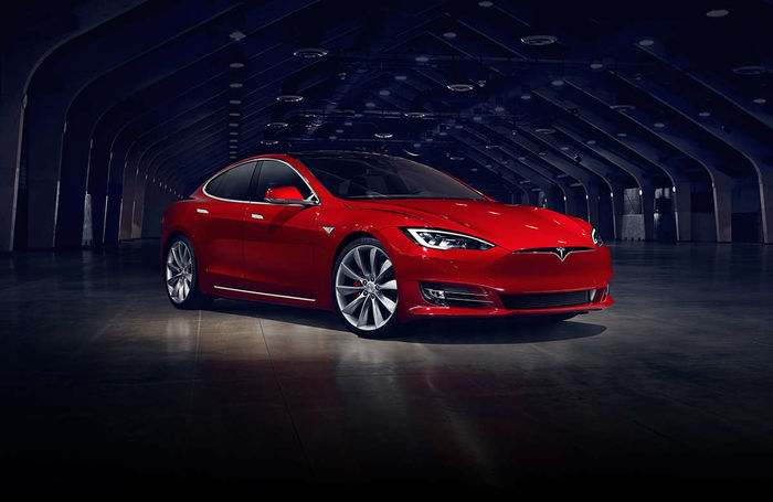 特斯拉Model 3中国54万起售Model S和X降价_山西快乐十分钟走势图