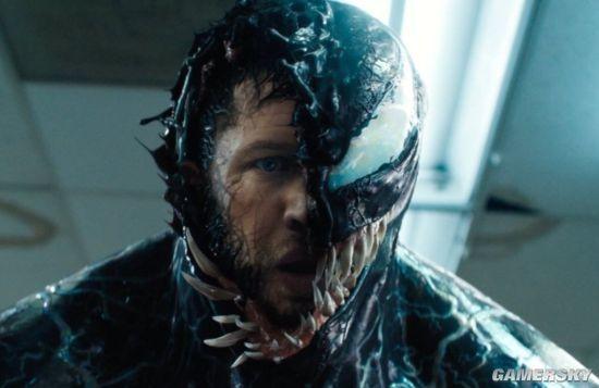毒液2》定档2020年10月?索尼官宣漫威新片档期