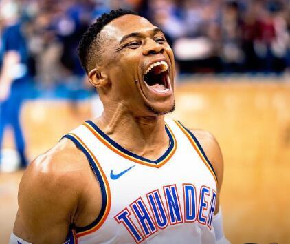 NBA官方发布今日14支获胜球队的赢球图集
