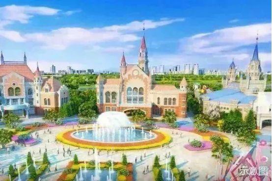 不同于普通的纯游玩型儿童乐园,这里亦家亦游乐场,更有归属感.