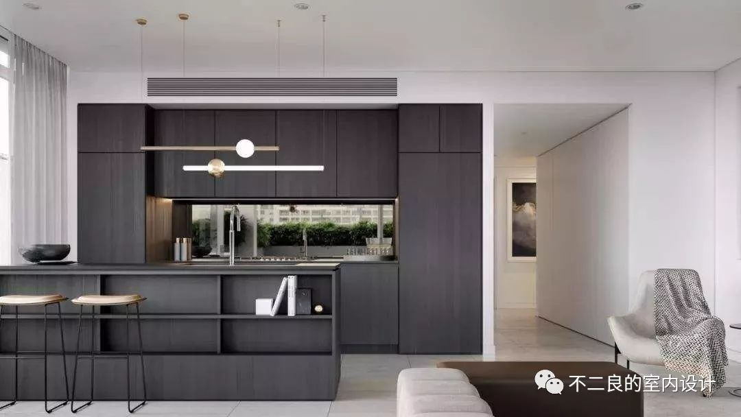 室内设计案例分析,机械的设计规则公寓设计方法流程图图片