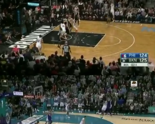 [视频]同一个位置!吉米-巴特勒两次三分绝杀对比