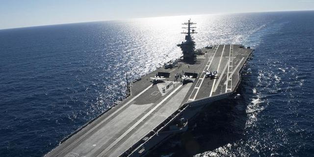 又是老套路!美海军需要400战舰后,空军又要100架轰炸机