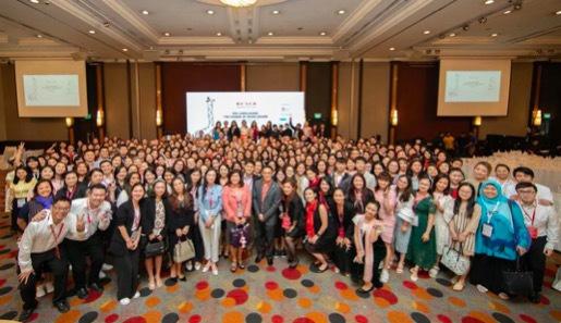 2018亚洲瑞吉欧研讨会在狮城新加坡圆满落幕