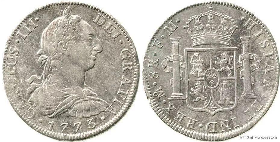 为什么外国银币更值钱?_凤凰历史