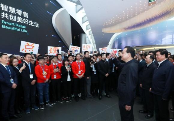"""国家博物馆大展,一张图揭出中国""""智慧""""企业"""