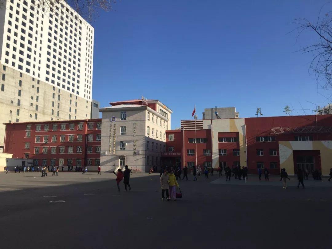 清图来袭!附齐齐哈尔4所小学初中变迁及学年划哈尔滨2013学区语文考试升名校图片