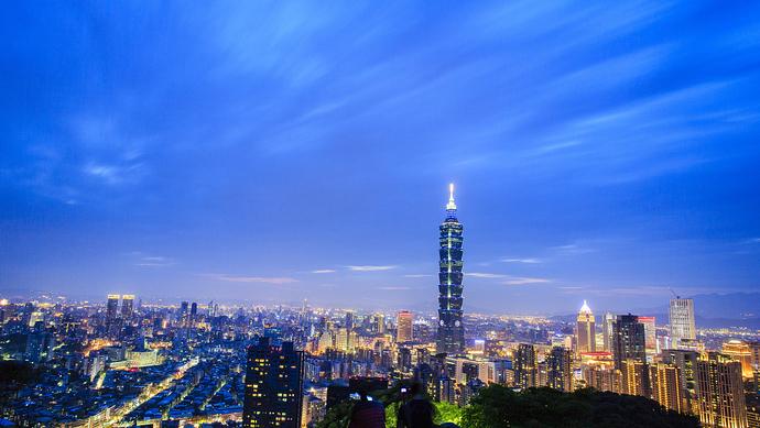 """""""太阳花"""":让台湾沦为民主闹剧,也失去大陆商机"""